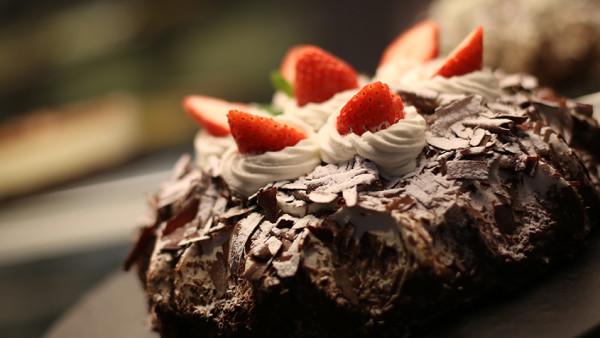 Dessert Zone